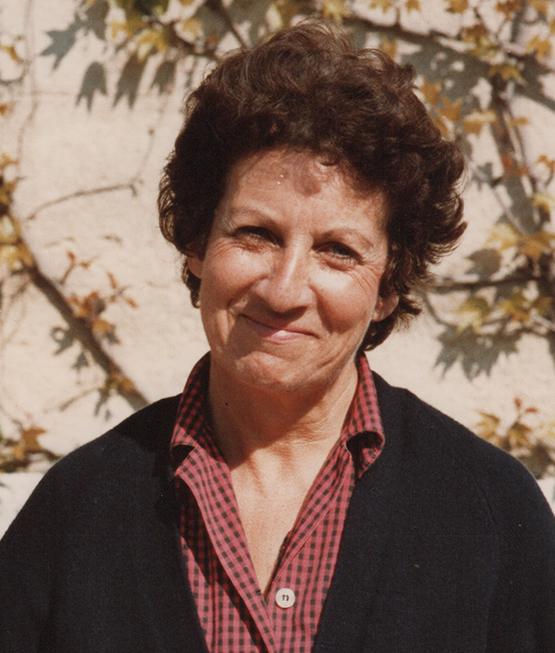 Michele Engel, Domaine René Engel Baghera/wines