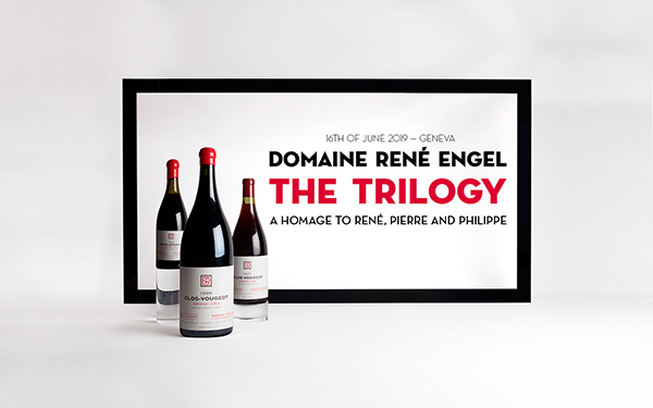Domaine Engel The Trilogy Baghera/wines