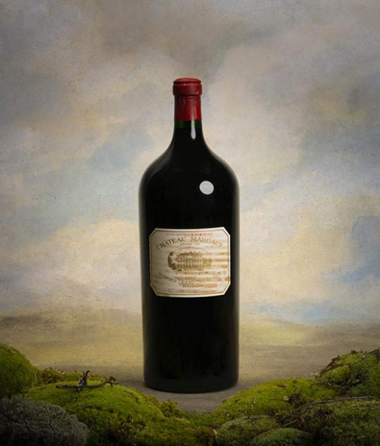 """Origins"" Large formats Baghera/wines"