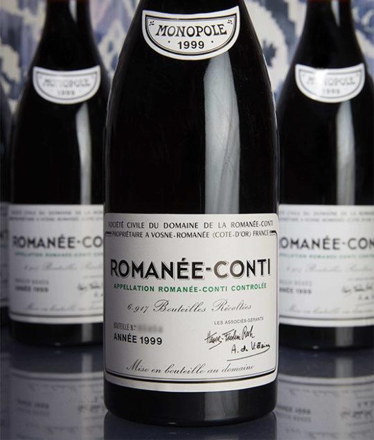 DRC, Baghera/wines