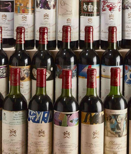 """Wine, what else?"" wine o'clock Baghera/wines"
