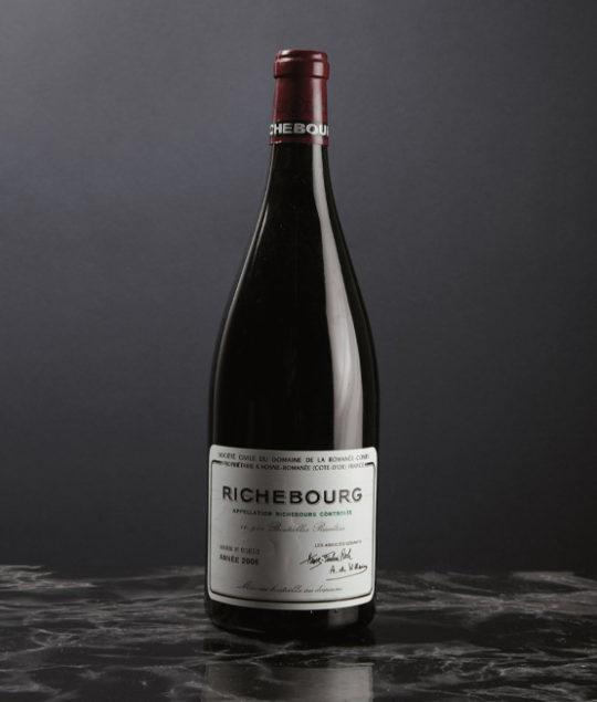DRC Richebourg Baghera/wines