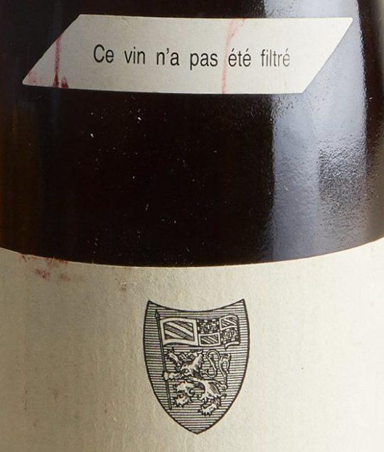 Vosne-Romanée | The Côte de Nuits' brightest star Baghera/wines