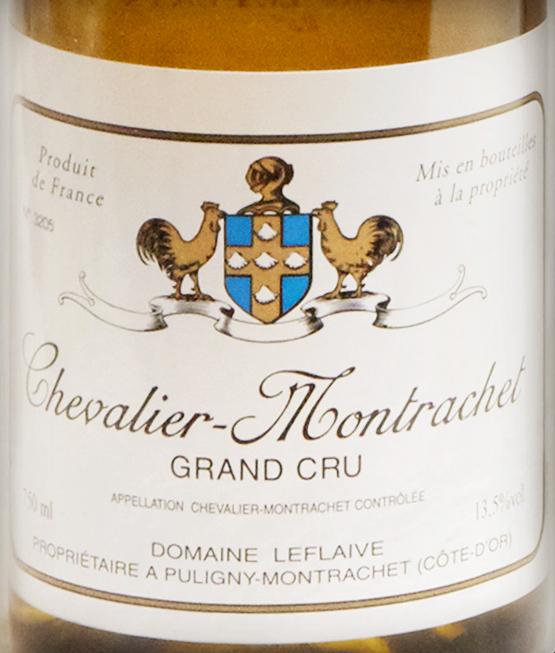 Montrachet Baghera/wines