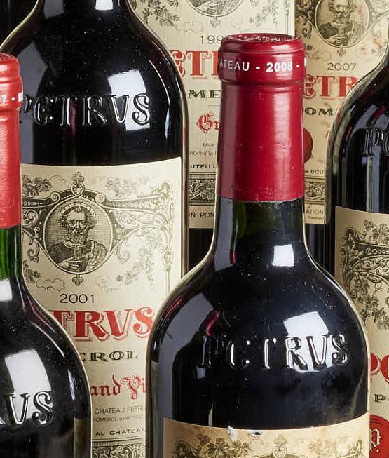 """""""Bordeaux Odysseus"""" wine o'clock Baghera/wines"""