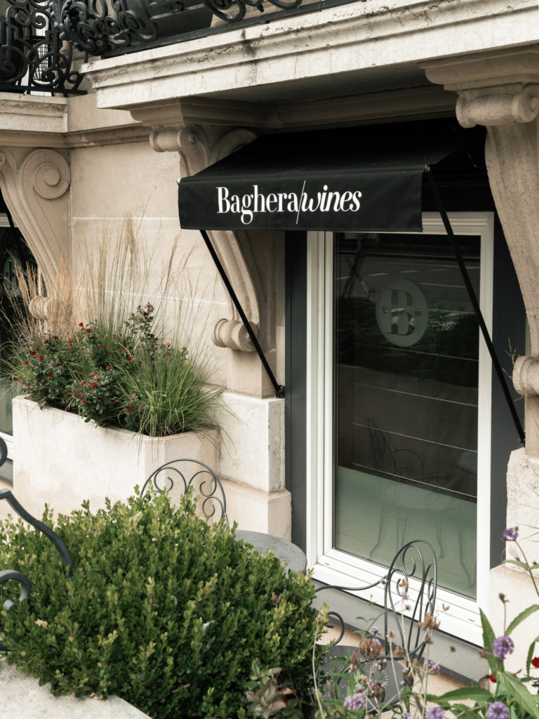 Baghera/wines la Boutique