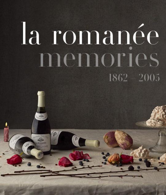 La Romanée Memories
