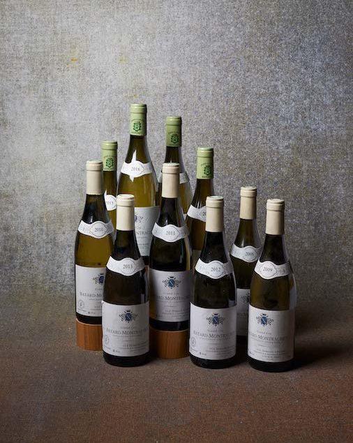 Montrachet Ramonet | Baghera/wines