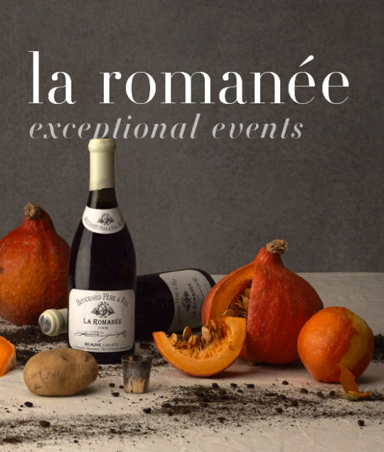 Baghera/winesLA Romanée Memories Exceptional Events