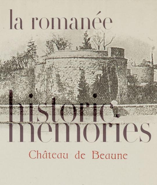 La Romanée Memories Baghera/wines 18 April 2021